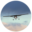 Self fly hire