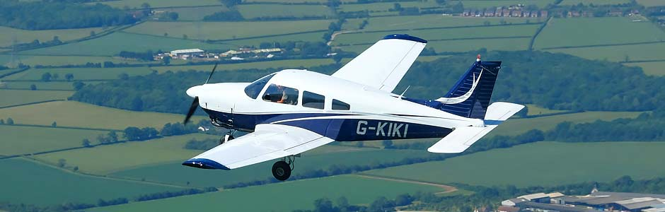 Flight training or Self Fly hire, We can help